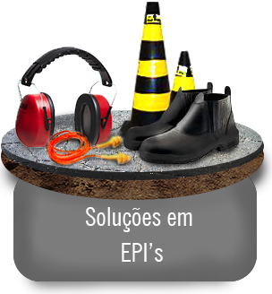7ad258869c912 Soluções em Proteção Ambiental  Soluções em Ferramentas  Soluções em EPI s